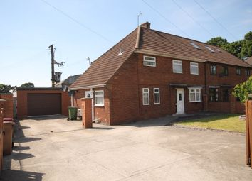 Thumbnail 3 bed semi-detached house to rent in Scotter Road, Scunthorpe