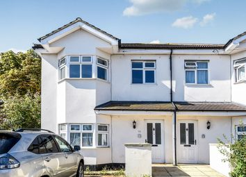 Thumbnail 3 bed flat for sale in Park Avenue, Mitcham