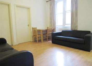 Thumbnail 1 bed flat to rent in Cormont Road, London