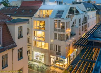 Thumbnail 2 bed town house for sale in 2017-1-6, Rosenthaler Str., Germany