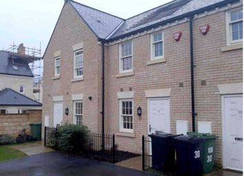 Thumbnail 2 bed terraced house for sale in Oxclose Road, Boston Spa, Wetherby