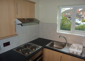 Thumbnail 1 bed terraced house to rent in Heatherburn Court, Aycliffe, Newton Aycliffe