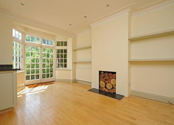 Thumbnail 4 bed semi-detached house to rent in East Sheen, London