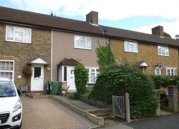 Thumbnail 3 bed terraced house for sale in Ivorydown, Bromley
