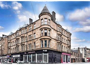 Thumbnail 1 bedroom flat for sale in Parnie Street, Glasgow