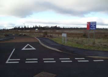 Thumbnail Land for sale in Development Site Dewing Close, Kildary