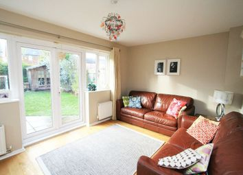 Thumbnail 4 bed detached house for sale in Chaise Meadow, Lymm