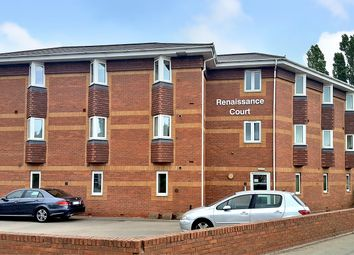 Thumbnail 2 bed flat for sale in Green Lane, Finham, Coventry