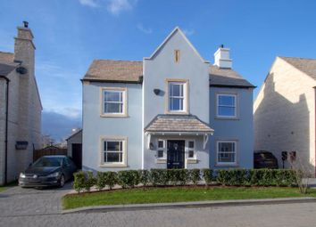 Thumbnail 4 bed detached house for sale in Cecil Square, Kettering Road, Stamford
