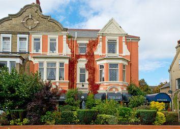 Thumbnail 10 bed semi-detached house for sale in Elizabeth Court, Kirkley Cliff Road, Lowestoft