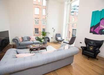 Thumbnail 2 bed property for sale in Murrays' Mill, 50 Bengal Street, Ancoats