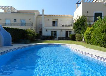 Thumbnail 3 bed town house for sale in Vilamoura, Vilamoura, Loulé, Central Algarve, Portugal