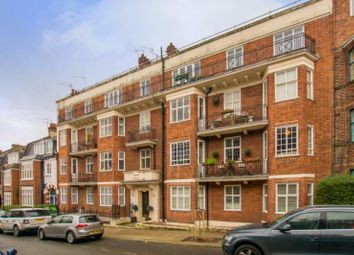 Thumbnail 3 bed flat to rent in Glenmore Road, London