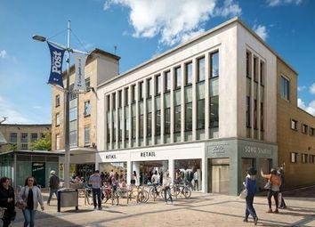 Thumbnail Retail premises to let in 47-49 Merchant Street, Broadmead, Bristol