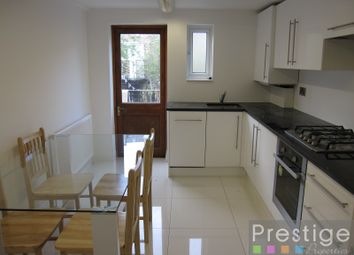 Thumbnail 4 bed flat to rent in Marlborough Road, London