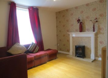 Thumbnail 1 bedroom flat to rent in Hessle Road, Hull