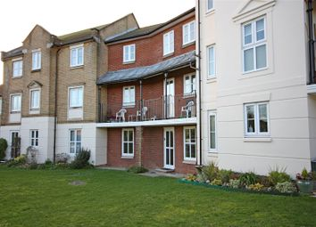 Thumbnail 1 bed flat for sale in Anchorage Way, Lymington, Hampshire