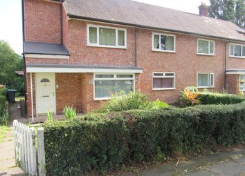 Thumbnail 2 bed flat for sale in Portway, Wythenshawe, Manchester