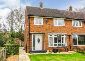 3 bed semi-detached house for sale in Leafield Close, Leeds LS17