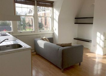 Thumbnail 2 bed flat to rent in Glenilla Road, Belsize Park, London