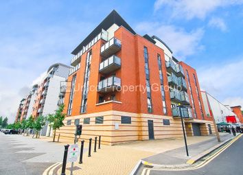 Thumbnail 1 bed flat for sale in Bloomfield Court, Brisbane Road, Leyton
