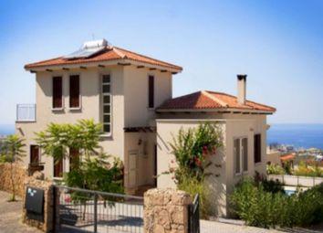 Thumbnail 5 bed villa for sale in Catalkoy, Kyrenia