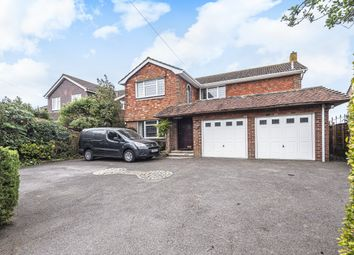 Thumbnail 4 bed detached house for sale in St Peter's Road, Northney, Hayling Island