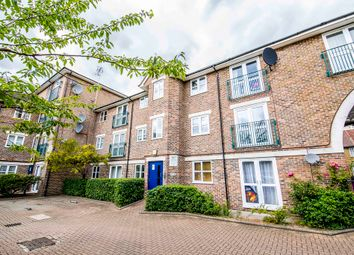 Thumbnail 2 bed flat to rent in Caravel Close, Canary Wharf