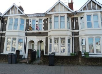 Thumbnail 5 bed property to rent in Whitchurch Road, Heath, ( 5 Beds )
