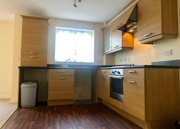 Thumbnail 2 bed flat to rent in Penn Street, Sutton-In-Ashfield