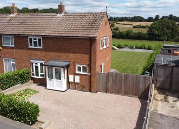 Thumbnail 2 bed semi-detached house for sale in Milford Hill, Harpenden, Hertfordshire