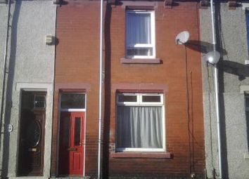 Thumbnail 2 bed terraced house to rent in Mulgrave Road, Hartlepool
