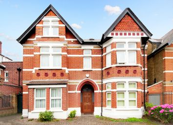 Thumbnail 7 bed detached house for sale in St. Leonards Road, London