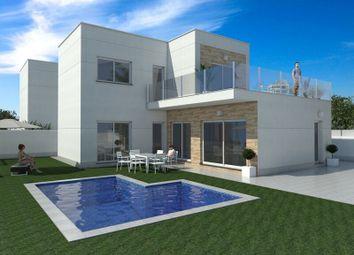 Thumbnail 4 bed villa for sale in San Pedro, San Pedro Del Pinatar, Murcia, Spain