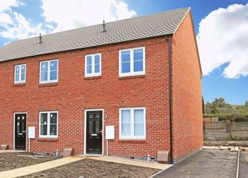 Thumbnail 2 bed property to rent in Oakengates Road, Donnington, Telford