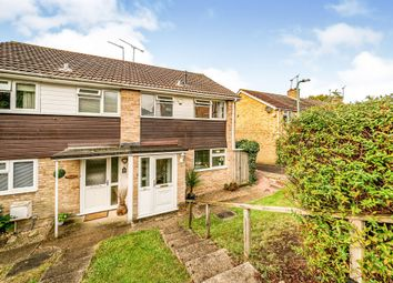 Sutton Close, Maidenhead SL6. 3 bed semi-detached house