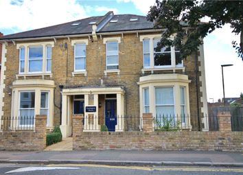 Thumbnail 2 bed flat to rent in Osmington House, 131-133 Gresham Road, Staines-Upon-Thames, Surrey