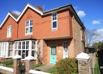 4 bed semi-detached house for sale in Chepbourne Road, Bexhill-On-Sea TN40