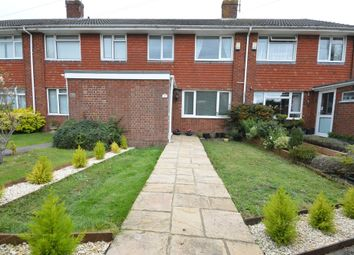 Thumbnail 3 bed terraced house for sale in Walnut Walk, Keynsham