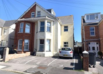 Thumbnail 2 bedroom flat for sale in Two Bedroom Apt, Close To Town, Weymouth