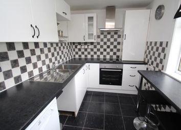 Thumbnail 3 bedroom flat for sale in Rowan Road, Abronhill, Cumbernauld, North Lanarkshire