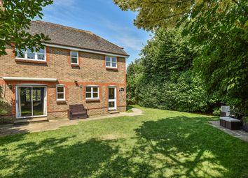 Brew House Road, Brockham, Betchworth RH3. 4 bed detached house for sale
