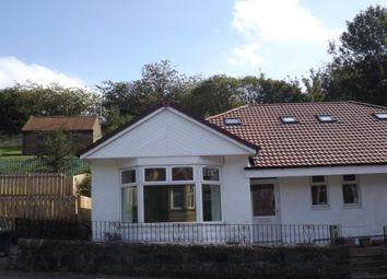 Thumbnail 3 bedroom property to rent in Strathblane Road, Milngavie, Glasgow