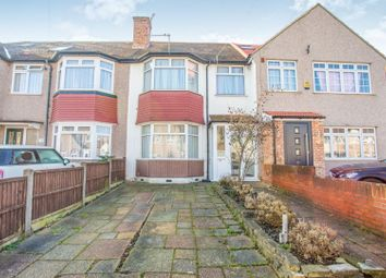 Thumbnail 4 bed terraced house for sale in Granville Road, Uxbridge