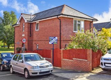 Thumbnail 3 bed semi-detached house for sale in Whitesmith Road, Newport, Isle Of Wight