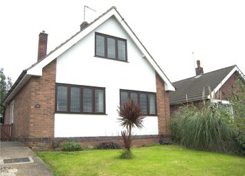 Thumbnail 2 bed detached bungalow to rent in Ashover Road, Allestree, Derby