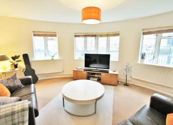 Thumbnail 2 bed flat for sale in Arbour Square, London