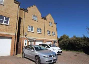 4 bed semi-detached house for sale in Blue Falcon Road, Kingswood, Bristol BS15