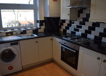 Thumbnail 2 bed duplex to rent in Kingston Road, Ilford Lane
