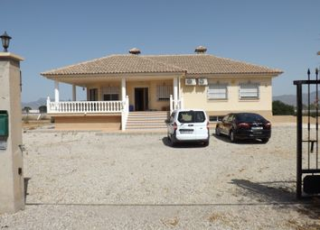 Thumbnail 4 bed villa for sale in Cps2412 Lorca, Murcia, Spain